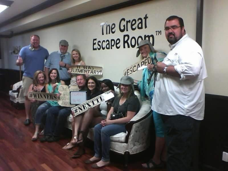 Prev Next All Photos And Videos Within This Listing Are The Property Of Great Escape Room Royal Oak