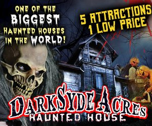 Michigan Haunted Houses - Your Guide to Halloween in Michigan