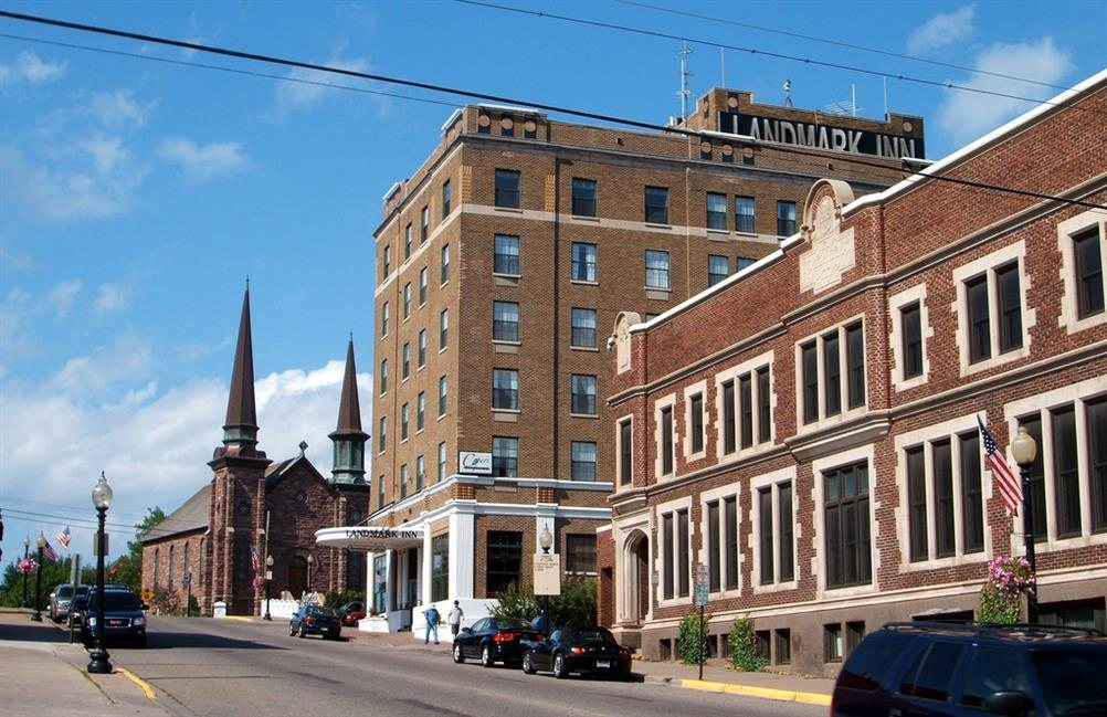 Northern Michigan University Hotels