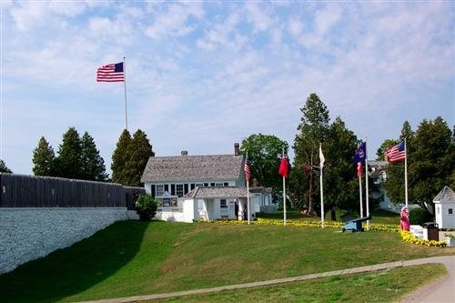 Fort Mackinac Ghost Tours