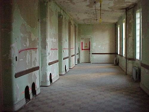 Michigan's Most Haunted Hospitals and Asylums