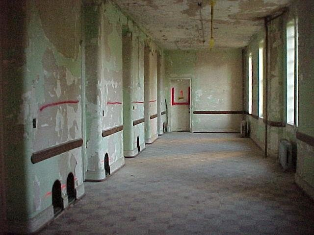 Traverse City State Hospital At Grand Traverse Commons